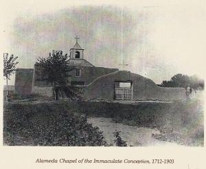 AlamedaChapelofImmaculateConception1791-1901