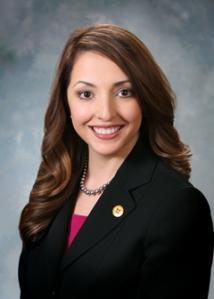 Rep. Sarah Maestas-Barnes