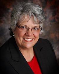 Debbie O'Malley, District 1 Commissioner