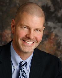 Lonnie Talbert, District 4 Commissioner